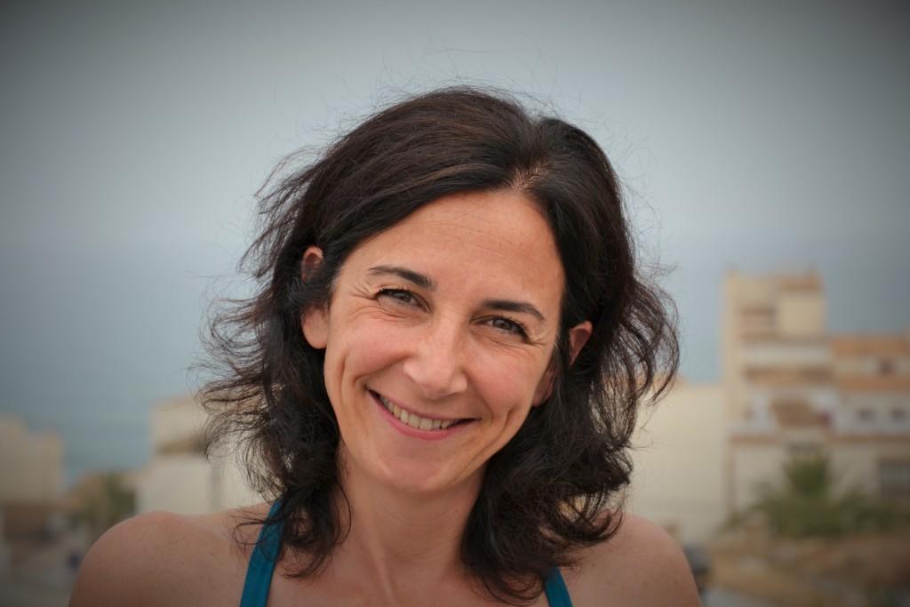 Isabel Moreno Macrosano