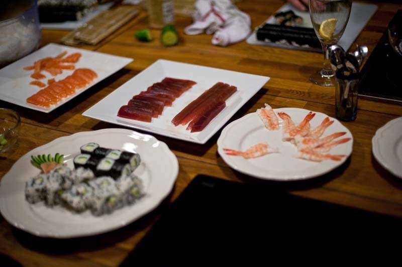 Sushi HD (110)