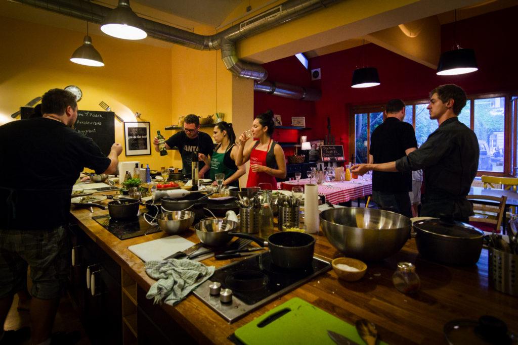 16 Pics Cocina Vokjan (130)