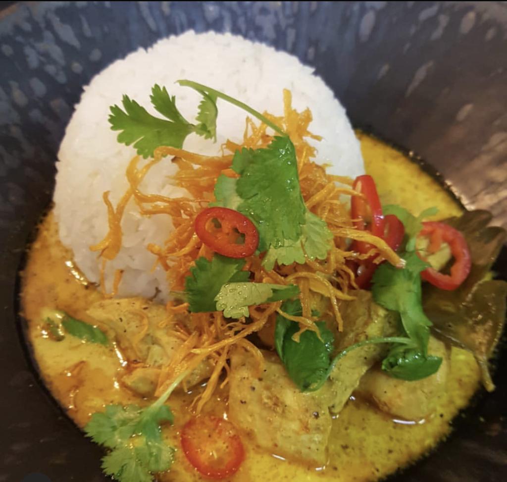 Thai Veggie